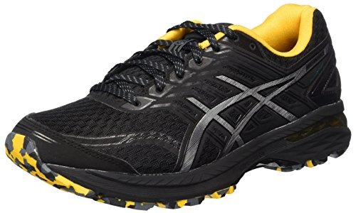 Asics Gt-2000 5 PLASMAGUARD, Chaussures de Trail Homme