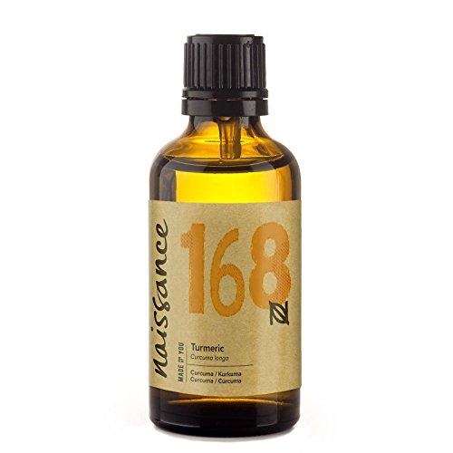 Naissance Huile Essentielle de Curcuma (n° 168) 100% pure - 50ml