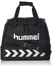 Hummel Authentic Soccer Bag Sporttasche Fußballtraining Unisex