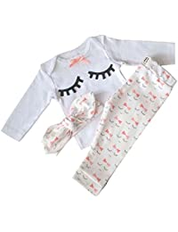 Amazon.fr   24 mois - Ensembles   Bébé fille 0-24m   Vêtements 23beabcb2bf