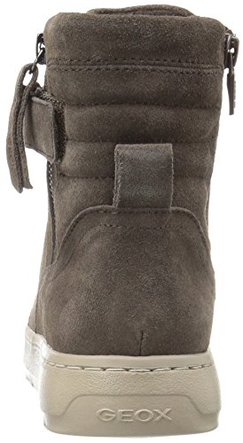Geox D540PC 00022 Donna Marrone (Chestnut C6004)