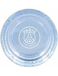 Cendrier rond PSG - Collection officielle Paris Saint Germain [Divers]
