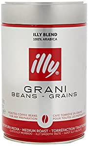 Illy Coffee Beans 250g (Pack of 1)