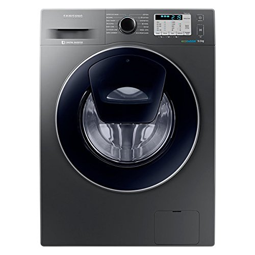 Samsung WW80K5413UX ECOBUBBLE 1400rpm AddWashTM Washing Machine 8kg Load Class A+++