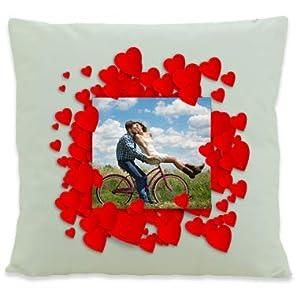 Cojín Especial San Valentin Personalizado