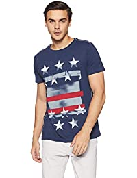IZOD Men's SolidRegular Fit T Shirt ZQTS0268