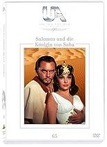 Salomon und die Königin von Saba hier kaufen