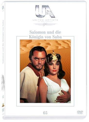 Bild von Salomon und die Königin von Saba