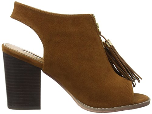 Miss KG Damen Saana Pumps Beige (Braun)