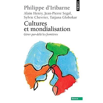 Cultures et mondialisation : Gérer par-delà les frontières