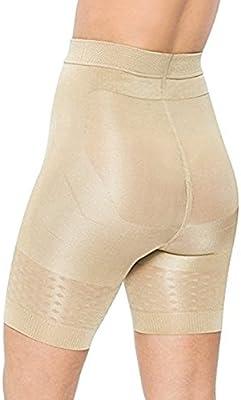 Belvia adelgazamiento pantalones cortos–2colores a elegir en cuatro diferentes tamaños