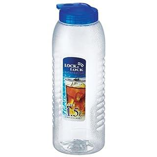 Lock & Lock HAP731 Flasche für Wasser, 1.5 Liter