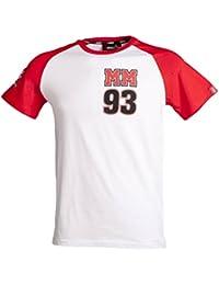 Marc Marquez T-shirt sport Mmmts158706