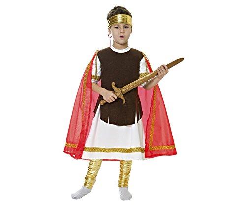 Kostüm Römische T.8Jahre
