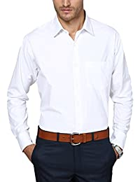 Shaftesbury London Men's Cotton Formal Shirt