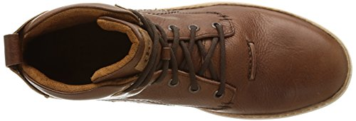 TBS Bexter, Sneakers da Uomo Marrone (7815 caramel)