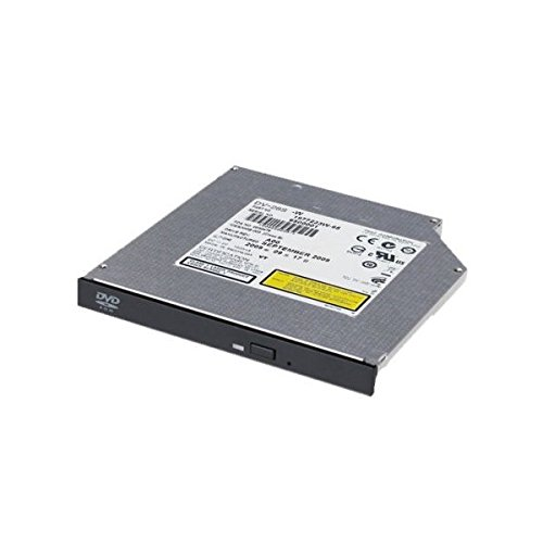 LOT 10x DVD-Player slim Drive TEAC dv-28s SATA Laptop Dell OptiPlex SFF GX