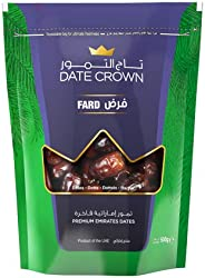Date Crown Fard  Pouch, 500 g