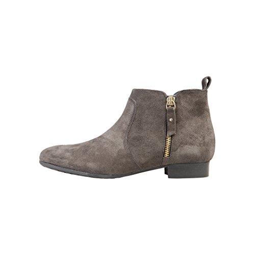 stivaletti scarpe Arnaldo Toscani 2101409_PIOMBO grey Gris