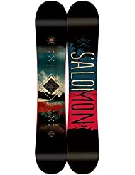 Salomon Pulse Snowboard 17/18