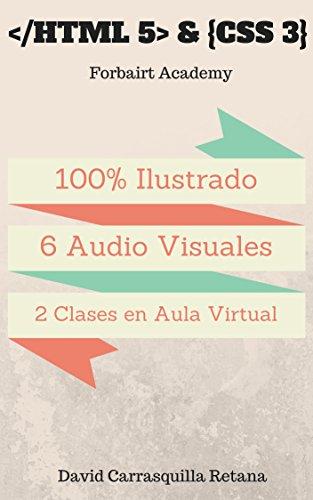 HTML 5 + CSS 3: Practicas Audio Visuales // 2 Clases en aula virtual!!