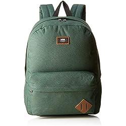 mochilas hombre escolar vans