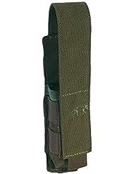 Tasmanian Tiger cartuchera TT SGL Mag Pouch MP740Round, Oliva, 21x 5x 3cm, 0,1l, 7768