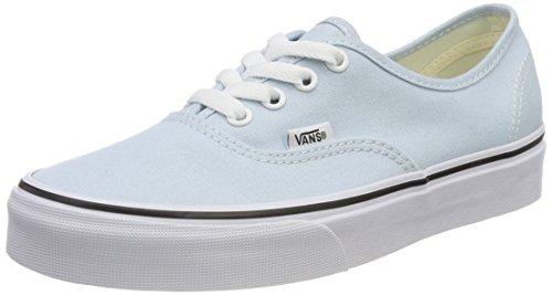 Vans Authentic, Zapatillas Para Mujer, Azul (Baby Blue/true White Q6k)