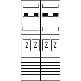 ABN Braun Complete Counter Basin EHZ EZ27H302TN B500XH1050MM 5Pin Counter Field 4015153481633