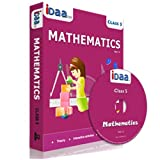 #4: Idaa Class 5 Mathematics Educational CBSE (CD)