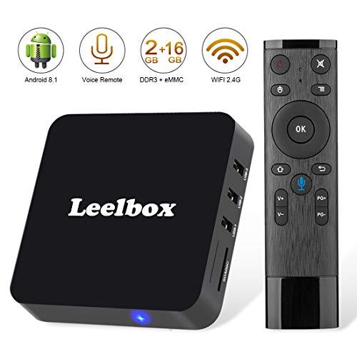 Leelbox Smart TV