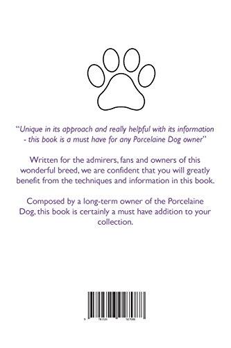 Porcelaine Dog Activities Porcelaine Dog Tricks, Games & Agility Includes: Porcelaine Dog Beginner to Advanced Tricks, Fun Games, Agility & More