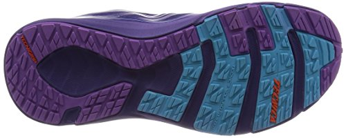 Tecnica - Motion Fitrail Ws, Scarpe sportive Donna viola-turchese