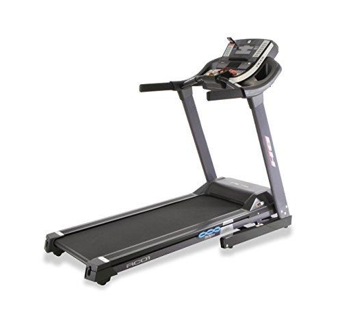 776e92b9c3a85 Bh Fitness - Cinta de correr i.rc01 dual + dual kit t