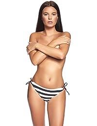 Bikini bragas Figurumspielender, pantalones! Actual 1003S - W300 - f3810