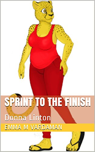 sprint-to-the-finish-donna-linton-english-edition