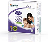Himalaya Total Care Baby Pants Diapers, Medium, 78 Count