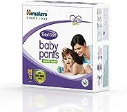 Himalaya Total Care Baby Pants Diapers, Medium (5 - 11 kg), 78 Count