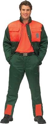 Schnittschutz Bundhose Gr.58 Schnittschutzhose