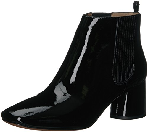 Marc Jacobs Damen Boot Rocket Chelsea Stiefel, schwarz, 41 EU