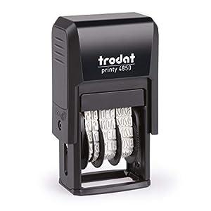 Trodat - Juguete para Grabados (4850/L9)