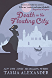 Death in the Floating City (Lady Emily Mysteries Book 7)