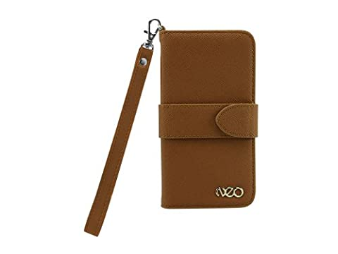 Cellet Neo Diary Wallet Case for Apple iPhone 5 -