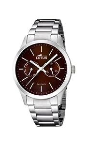 Reloj de caballero Lotus 15954/2