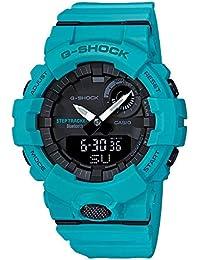 Casio G-Shock Analog-Digital Grey Dial Men's Watch-GBA-800-2A2DR (G855)