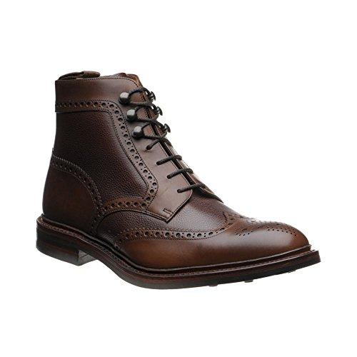 loake-botas-para-hombre-color-marron-talla-45-eu