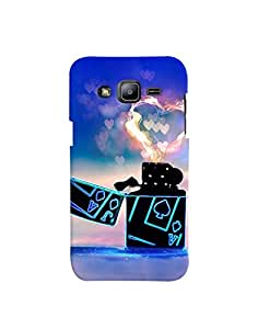 Aart Designer Luxurious Back Covers for Samsung Galaxy J2