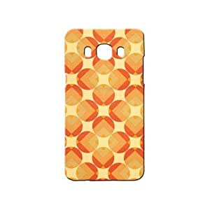 G-STAR Designer 3D Printed Back case cover for Samsung Galaxy J7 (2016) - G9055