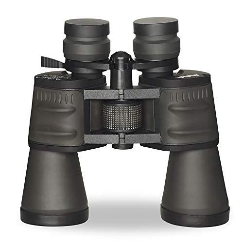 Mouwa 10-120x80 Hochleistungs-Zoom-Fernglas, HD-wasserdichtes Profi-Fernglas für Vogelbeobachtungsreisen Stargazing Hunting Concerts Sports