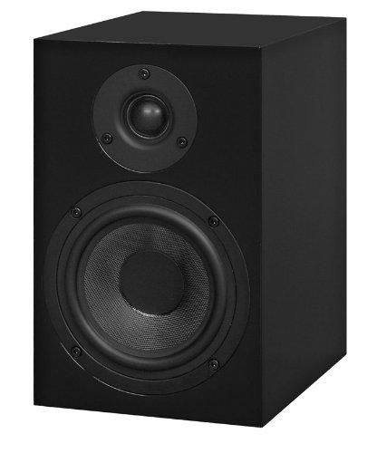 Box, Apple Ipod (Pro-Ject Speaker Box 5 2-Wege Lautsprecher schwarz)